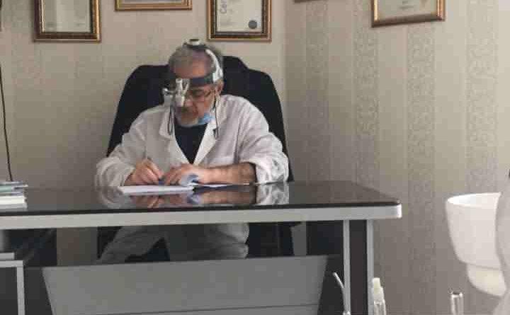 دندانپزشک خوب در تهرانپارس دکتر پور محمد