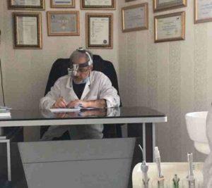 دکتر پور محمد