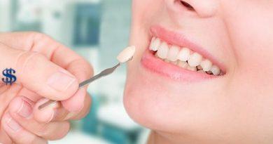 کلینیک دندانپزشکی تهرانپارس
