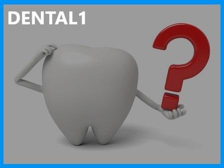 سوالات رایج دندانپزشکی