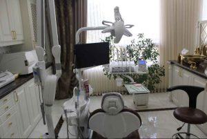 دندانپزشکی در تهران برای سفید کردن دندان در تهران
