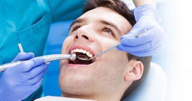 تفاوت جرم گیری دندان با بلیچینگ و لمینت