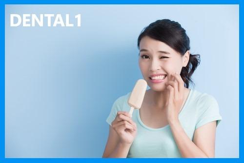 تیر کشیدن دندان نشانه چیست