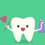 ۷ روش  روزانه برای مراقبت از دندان ها