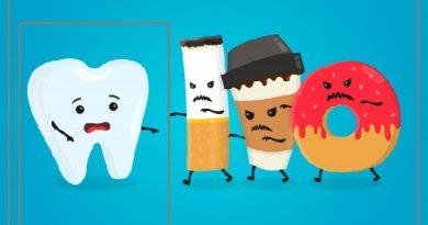 دندان پزشکی در پونک