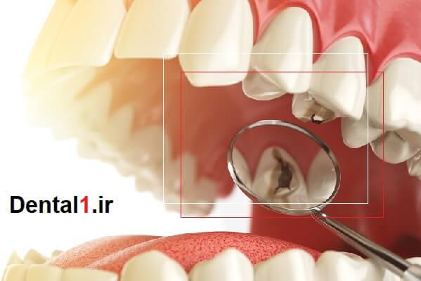 یکی از ویژگی های کلینیک دندانپزشکی در پاسداران
