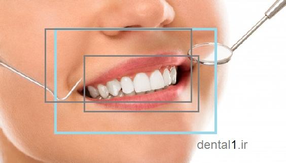کلینیک دندان پزشکی ونک