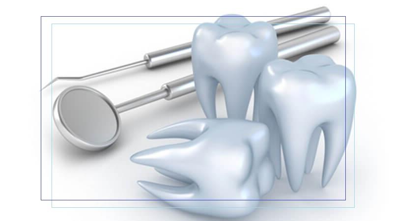 مرکز دندانپزشکی تجریش بهترین انتخاب شماست
