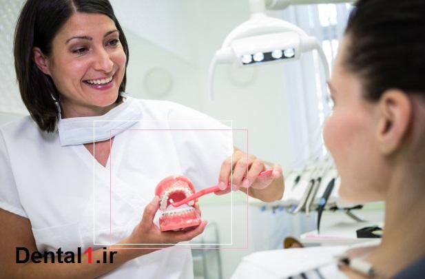 خدمات مرکز دندانپزشکی در جردن خیابان افریقا