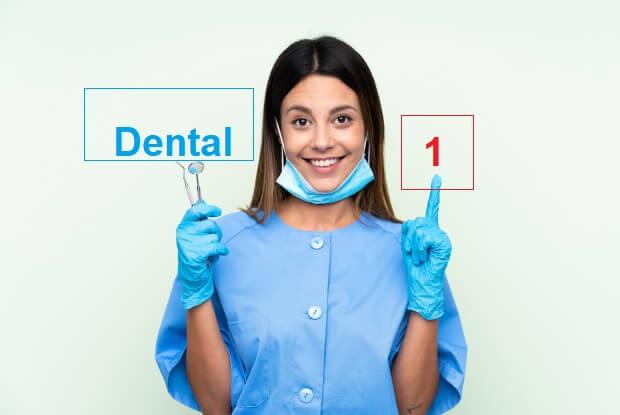مرکز دندانپزشکی قلهک
