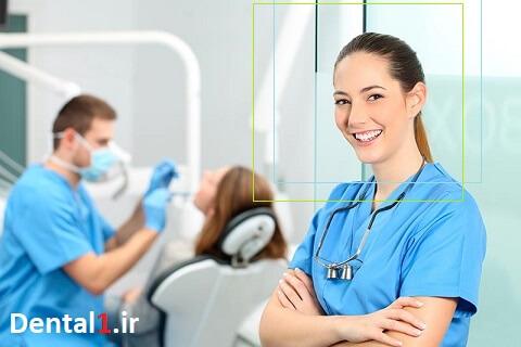 یک دندانپزشک خوب