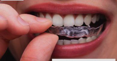 دندان قروچه و درمان آن