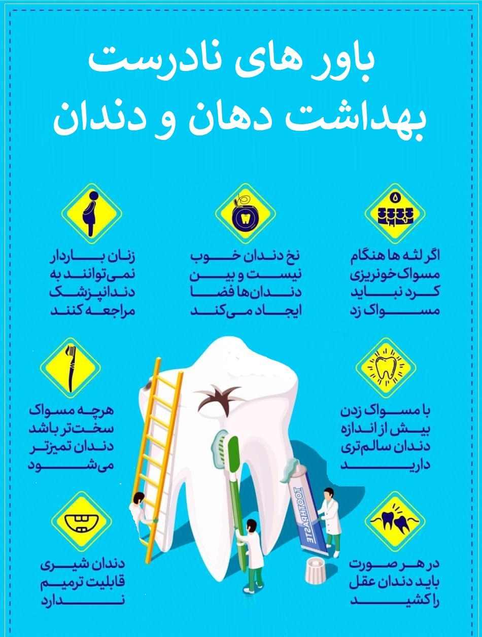 دندانپزشک خوب در پیروزی 9