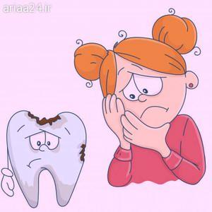 از کجا بفهمیم دندانمان نیاز به عصب کشی دارد ؟
